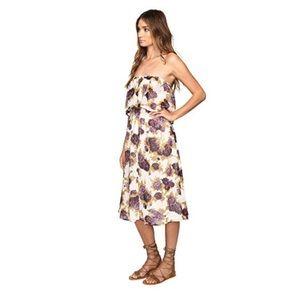 Volcom Canyon Call Dress